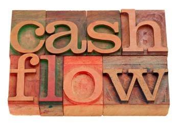 esl lessons cash flow