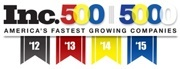factoring company in inc 500/5000 list four years in a row