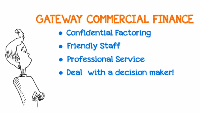 why gateway commercial finance