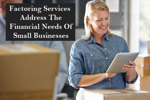 invoice factoring company for small businesses