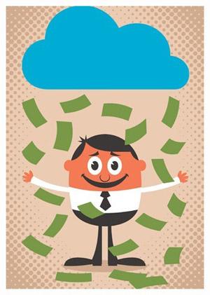 factoring service for cash