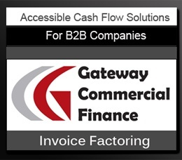 invoice factoring cash flow for b2b
