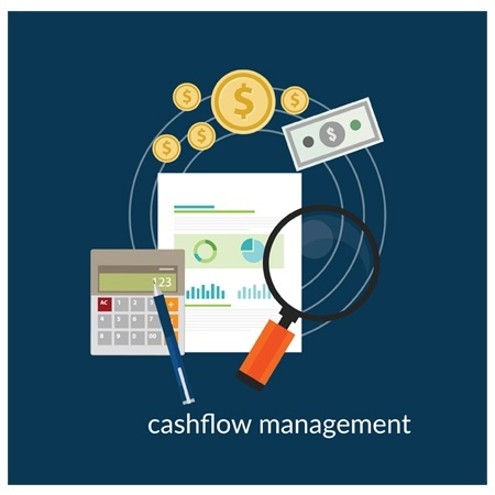 tips to project incoming business cash flow