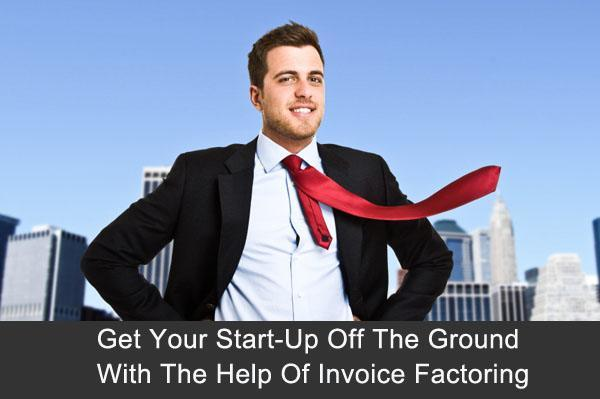 invoice factoring for startups