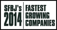south florida business journal fastest growing company