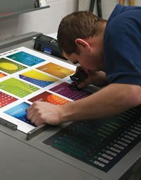 printing services factoring